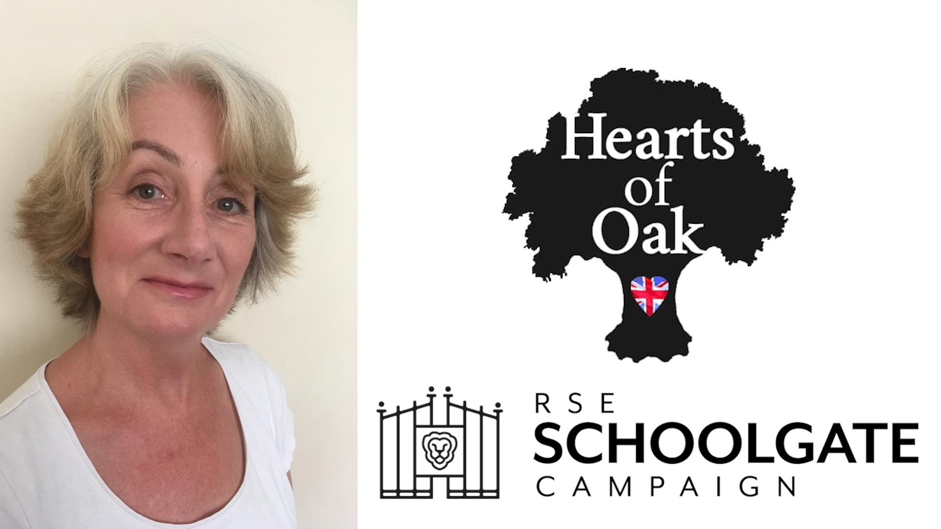 The School Gate Campaign