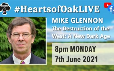 Mike Glennon: The Destruction of the West; A New Dark Age