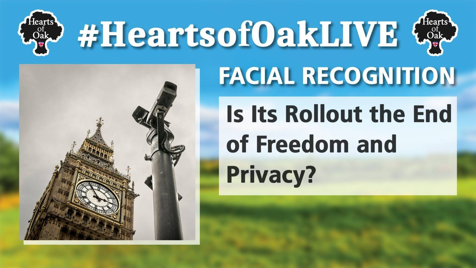 Facial Recognition: Is Its Rollout the End of Freedom and Privacy?